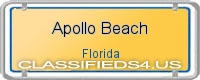 Apollo Beach board